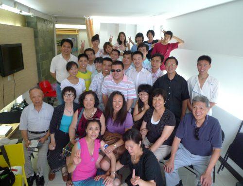 China Trip 2010