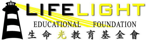 life light foundation Logo