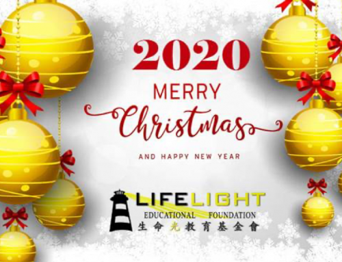 2019 Life Light End of Year