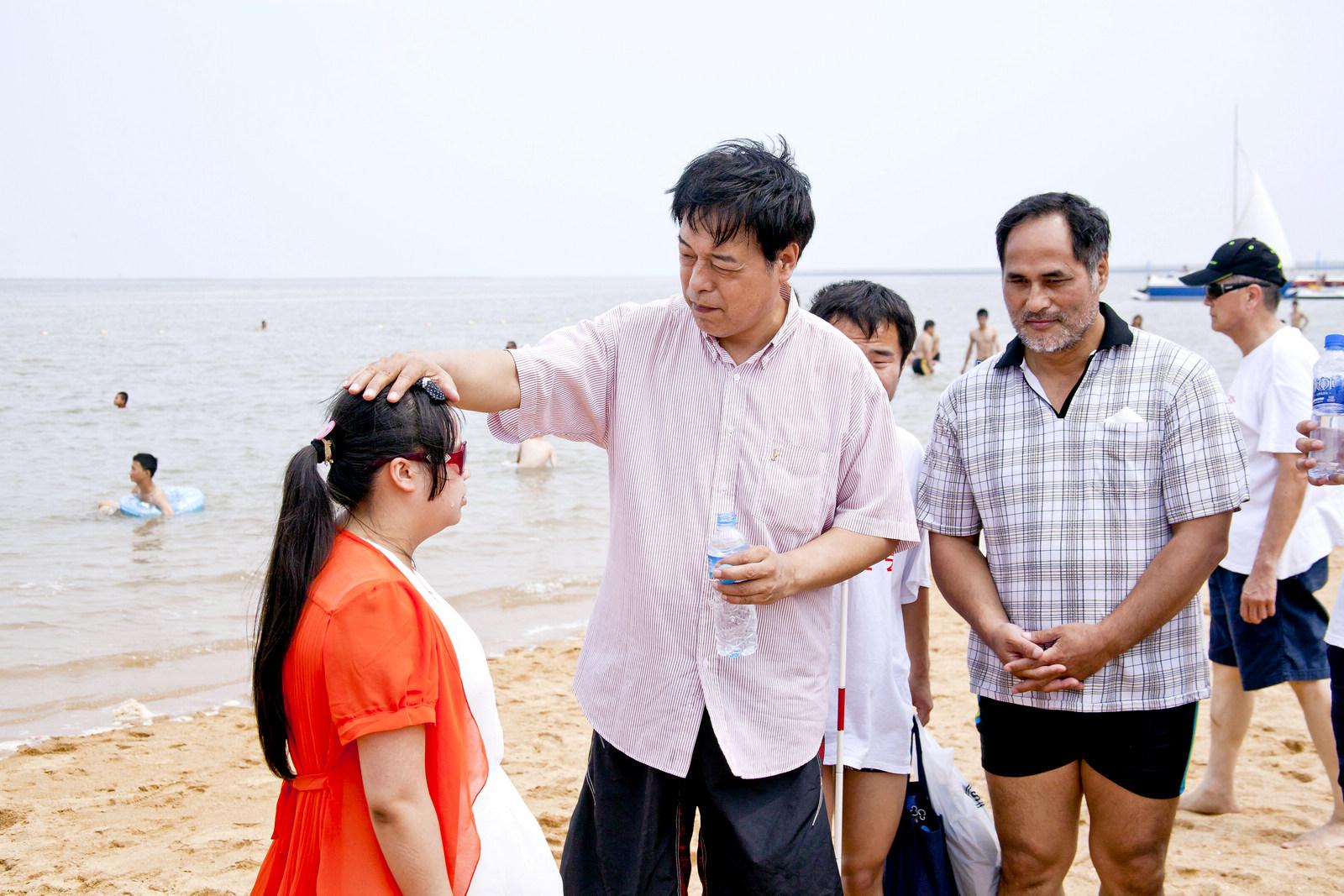 2012 China Trip Video